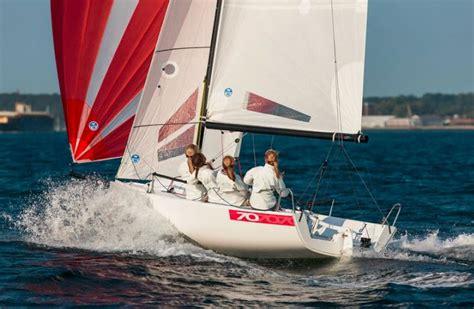 j boats list new j boats j 70 worlds fastest growing one design
