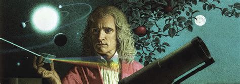 biography of sir isaac newton with picture sir isaac newton online discoveries inventions bio