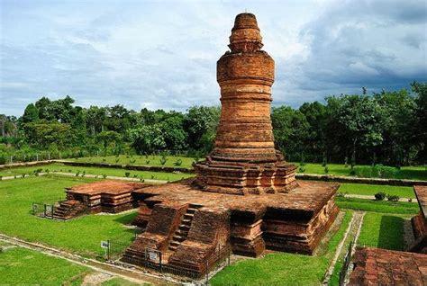 Batu Raja Sumsel kerajaan sriwijaya dan sejarah peninggalan prasasti