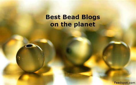 beading blogs top 100 bead blogs and websites for beaded jewelry enthusiasts