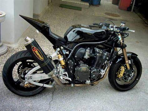 Modifikasi Motor Tiger 2013 modifikasi honda tiger koleksi kumpulan modifikasi motor info terbaru