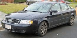 2001 Audi A6 Recalls 2001 Audi A6 Quattro Reviews And Owner Comments