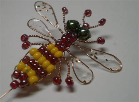 bead mast we master the technique of parallel beadwork