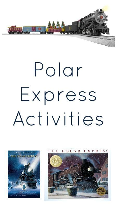 polar express crafts for 145 best images about the polar express on