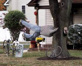 How To Decorate Yard For Halloween 15 Diy Halloween Yard Decorations Ultimate Home Ideas
