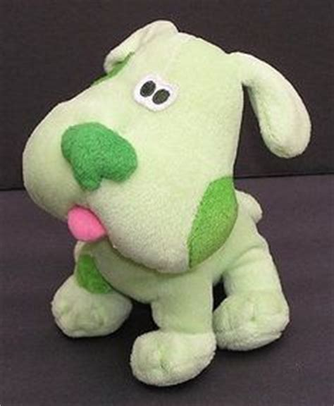 green puppy blues clues fantastic beasts and where to find them dvd digital hd plush