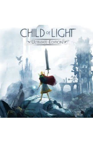 child of light ps4 store child of light ultimate edition ps4 digital code