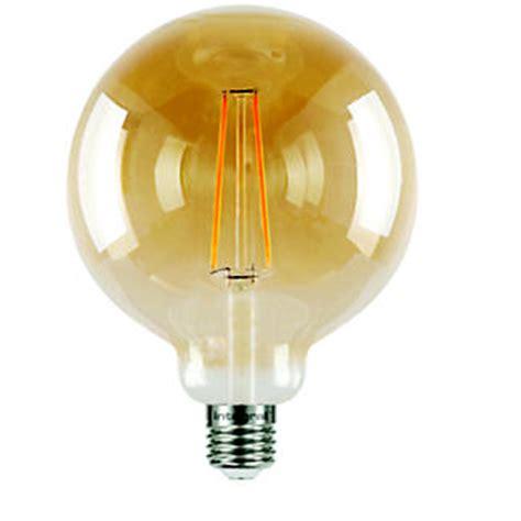 große led glühbirne gl 252 hbirne mit led leuchtf 228 den gro 223 e kugel lakeland de