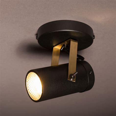 plafoniere e applique applique plafonnier industriel scope dutchbone drawer