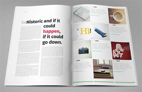 Modern Brochure Design Templates 20 fresh beautiful brochure design layout ideas for graphic designers