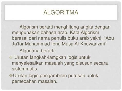 membuat kartu nama bahasa arab presentasi pemograman dasar 2