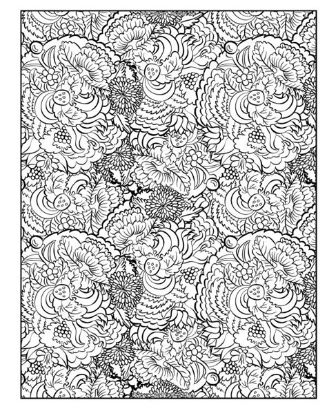 Detail Broklat 1541 best images about zentangles coloring pages on coloring tangle and