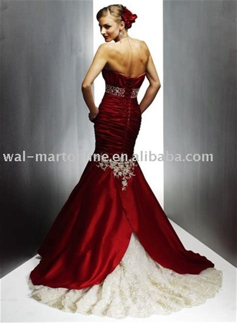 Hochzeitskleid Rot by Luxury Wedding Fashion Colors Wedding Dresses Wallpapers