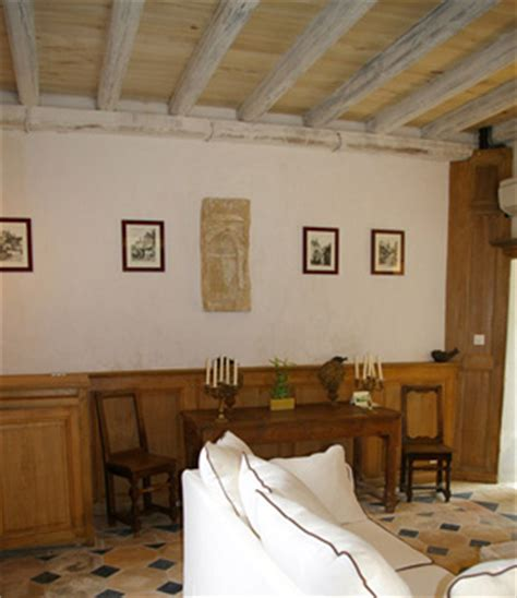 4 exemples et id 233 es pour cr 233 er une d 233 coration scandinave peinture poutre bois plafond 4 peindre ses poutres 231a