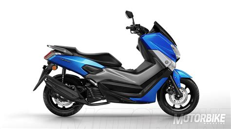 Yamaha Nmax yamaha nmax 125 2018 precio fotos ficha t 233 cnica y