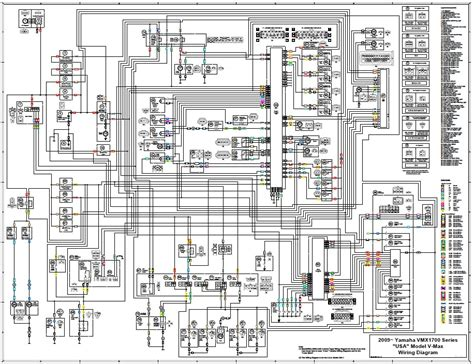 vmax 2 wiring diagrams wiring diagram schemes