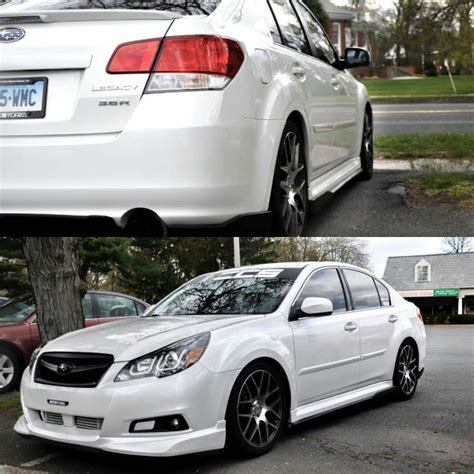 2011 subaru supercharged h6 3 6 5eat retuned by xrt