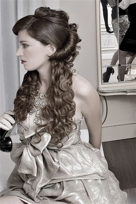 Wedding Hairstyles For Hair Half Up 2012 by Wedding Hairstyles For Hair Half Up 2012