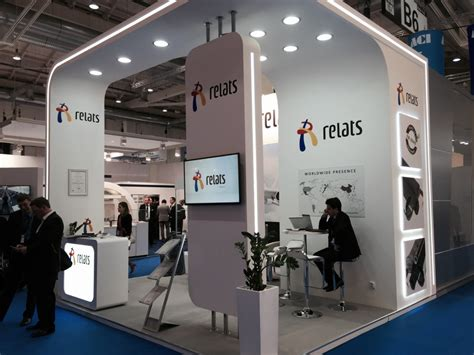 Aircraft Interior Show by Relats Auf Der Aircraft Interiors Expo Hamburg April 2015