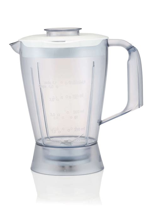 Blender Dan Food Processor Philips daily collection blender jar crp572 01 philips