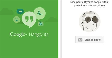 hangout app android updates hangouts app for android