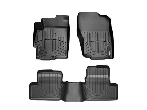 Wheather Tech Mats by Weathertech Digitalfit Floor Mats
