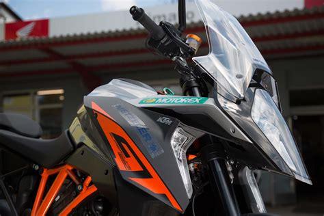 Ktm Super Duke Motorrad Online by Motorrad Quartett Ktm Super Duke 1290 Gt Motorrad Fotos