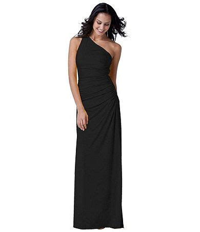 Ef Vialin Dress papell plunging neck sleeveless gown beautiful