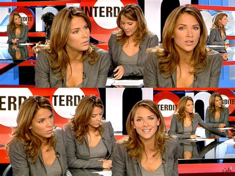 Newscaster Wardrobe by Grb89 M 233 Lissa Theuriau Collage 23 09 2007