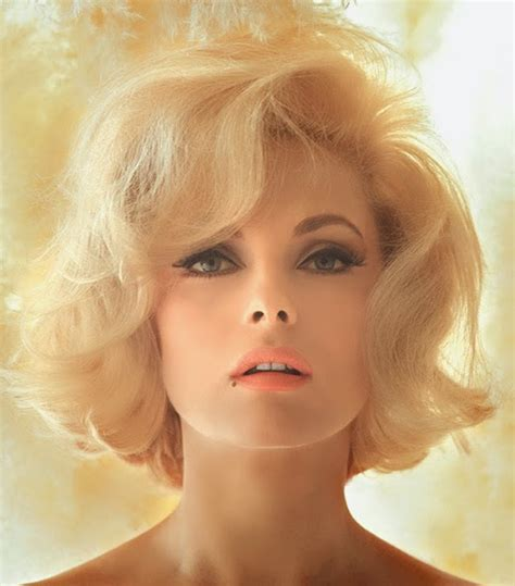 hairstyles in the 60s names great actresses virna lisi
