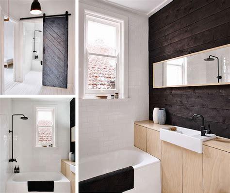inspiration une salle de bain design d 233 coration
