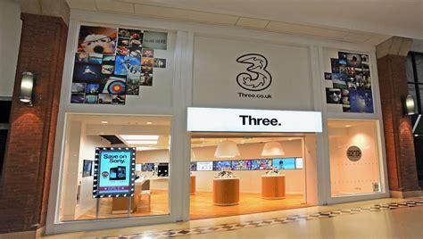 3 store mobile portfolio pbh shopfitters