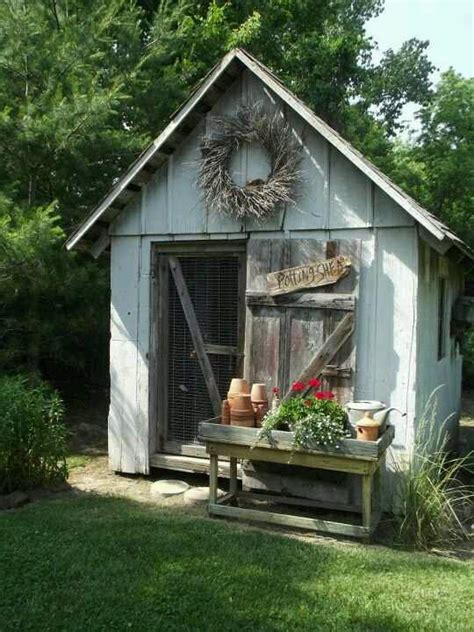 potting shed beautiful potting sheds