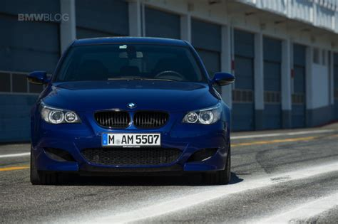 Who Makes Bmw by E60 Bmw M5 Still Makes The Best Noise Bmw Howldb