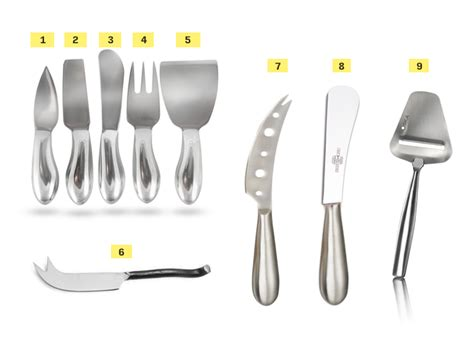 Which Cheese Knife To Use - how to use cheese knives www pixshark images