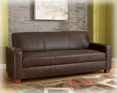 mia flip flap convertible sofa bed signature design by