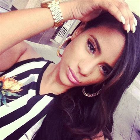 cyn pulled back hair love and hip 230 best images about cyn santana love hip hop on