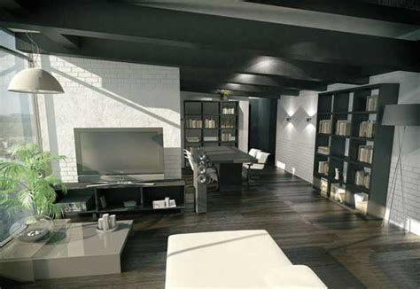 Rooms With Black Ceilings by Black Ceiling Designs Creating Modern Home Interiors That