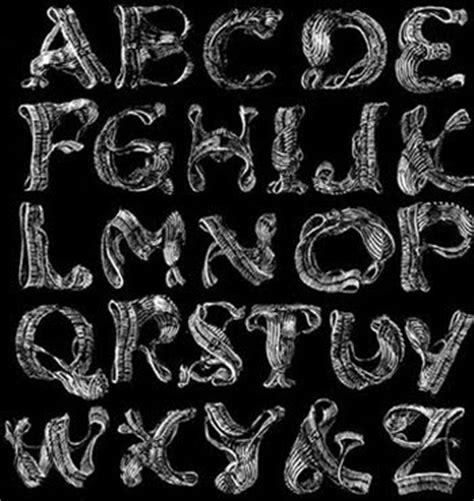 graffiti  collection graffiti design alphabet