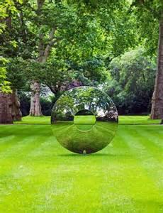 Landscape Sculpture Modern Garden Sculptures And Statues Modern Diy Designs
