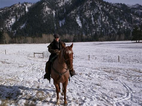 the pines of winder ranch a cold creek homecoming books 5 surprising reasons to visit a guest ranch in winter