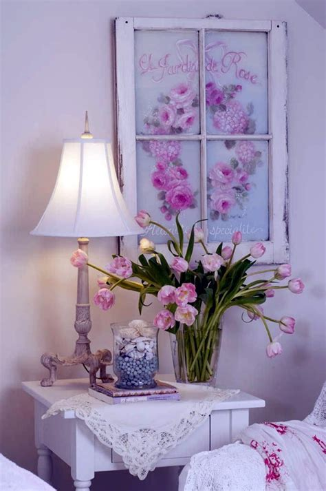 40 creative ways to decorate your house with flowers