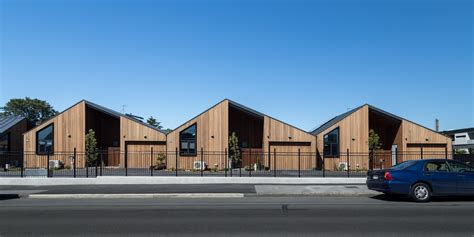Cui Housing by Gallery Of Potter Apartments Warren And Mahoney 1