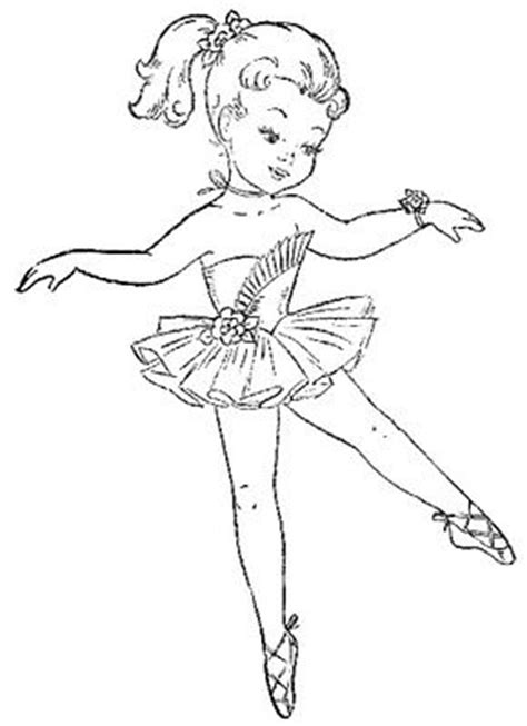 baby ballerina coloring page ballerina coloring book google search downloads and