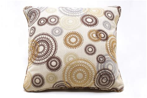 Height Of Kitchen Cabinets Ashley Serendipity Throw Pillow Fdrop 170712 At Gardner White