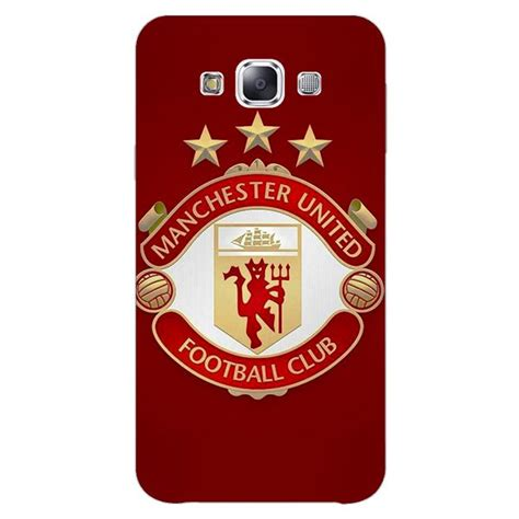 Manchester United I Am United For Samsung Galaxy S2 I9100 jugaaduu manchester united back cover for samsung galaxy
