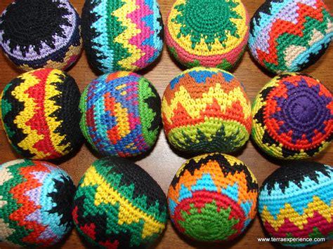 hacky sack colorful guatemalan hacky sacks and worry dolls