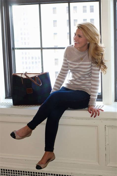 how a woman should dress on a friday night at fifty 23 stunning ways to wear stripes this fall styles weekly