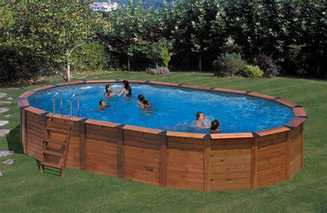 piscine smontabili da giardino scopri le piscine fuori terra gre per tutti i gusti e per