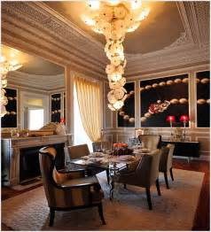 Glass Chandeliers For Dining Room Modern Custom Made Crafted Murano Glass Chandelier Modern Dining Room New York By